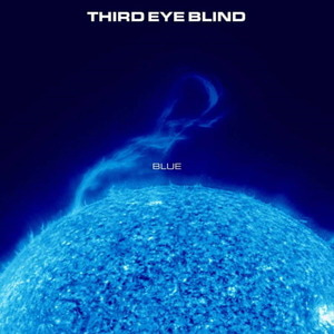 [중고] Third Eye Blind / Blue (홍보용)