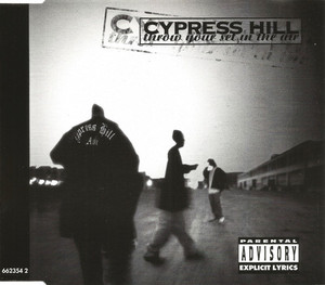 [중고] Cypress Hill / Throw Your Set In The Air (수입/Single)