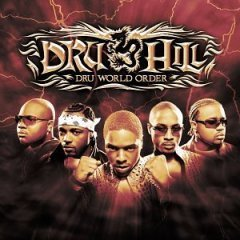 [중고] Dru Hill / Dru World Order