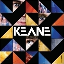 [중고] Keane / Perfect Symmetry (홍보용)