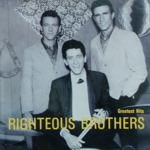 [중고] Righteous Brothers / Greatets Hits