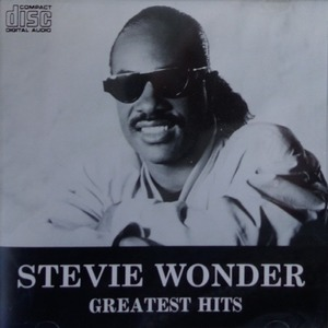 [중고] Stevie Wonder / Greatest Hits