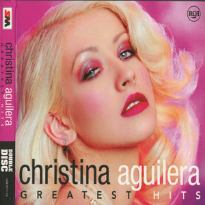 [중고] Christina Aguilera / Greatest Hits (2CD/수입/DIgipack)