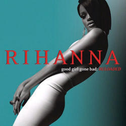[중고] Rihanna / Good Girl Gone Bad - Reloaded (CD+DVD/홍보용/Digipack)