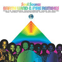 [중고] Earth Wind & Fire / Soul Source Earth, Wind & Fire Remixes (수입)