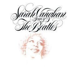 [중고] Sarah Vaughan / Songs Of The Beatles