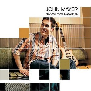 [중고] John Mayer / Room For Squares (자켓확인)