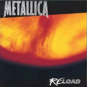 [중고] Metallica / Reload
