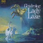 [중고] Gnidrolog / Lady Lake (S1022)