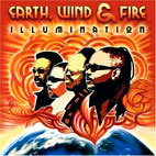 [중고] Earth, Wind & Fire / Illumination (2CD+DVD/수입)
