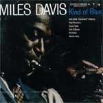 [중고] Miles Davis / Kind Of Blue (Remastered)