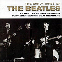 [중고] Beatles / The Early Tapes Of (수입)