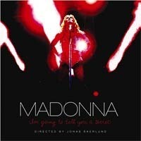 [중고] Madonna / I'm Going To Tell You A Secret (CD+DVD)