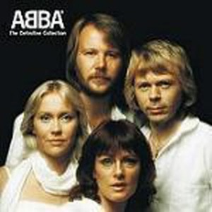 [중고] Abba / The Definitive Collection (2CD)