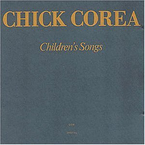 [중고] Chick Corea / Children's Songs (수입)