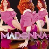 [중고] Madonna / Hung Up (수입/Single/2track/Papersleeve)
