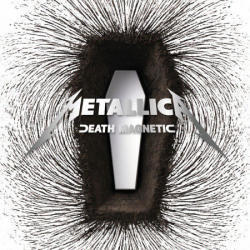 [중고] Metallica / Death Magnetic (Normal Cover Jewel Case)