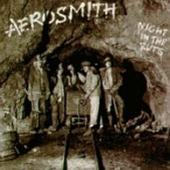 [중고] Aerosmith / Night In The Ruts