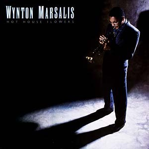 [중고] Wynton Marsalis / Hot House Flowers