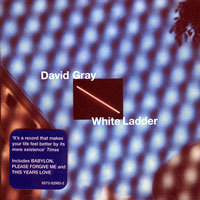 [중고] David Gray / White Ladder
