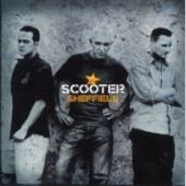 [중고] Scooter / Sheffield (2CD)