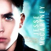 [중고] Jesse Mccartney / Departure