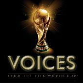 V.A. / Voices From The FIFA World Cup (미개봉)