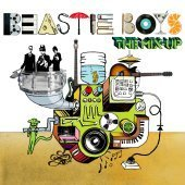 [중고] Beastie Boys / The Mix-Up
