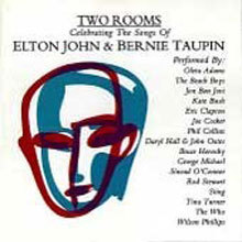 [중고] V.A. / Two Rooms - Celebrating The Songs Of Elton John & Bernie Taupin