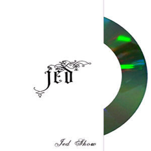 [중고] Jed(제드) / Jed Show (2CD/Digipack)