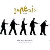 [중고] Genesis / Live: The Way We Walk, Vol. 1 The Shorts (수입)