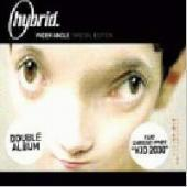 [중고] Hybrid / Wider Angle (Special Edition/2CD/홍보용)