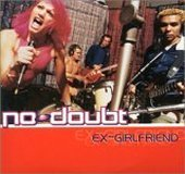 [중고] No Doubt / Ex-Girlfriend (Single)