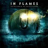 [중고] In Flames / Soundtrack To Your Escape