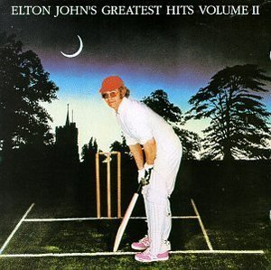[중고] Elton John / Greatest Hits, Vol. 2 (USA 수입)
