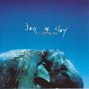 [중고] Jars of Clay / If I Left the Zoo (홍보용)
