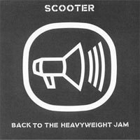 [중고] Scooter / Back To The Heavyweight Jam
