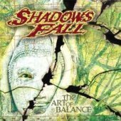 [중고] Shadows Fall / The Art Of Balance