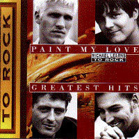 [중고] Michael Learns To Rock / Paint My Love - Greatest Hits