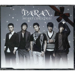 [중고] Paran(파란) / Merry Christmas (Digital Single)