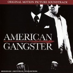 O.S.T. / American Gangster (수입/미개봉)