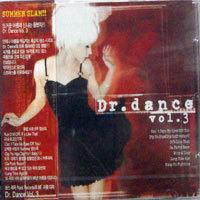 [중고] V.A. / Dr. Dance Vol.3
