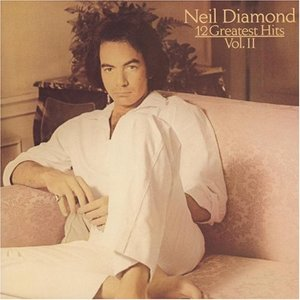 [중고] Neil Diamond / 12 Greatest Hits Vol. 2 (수입)