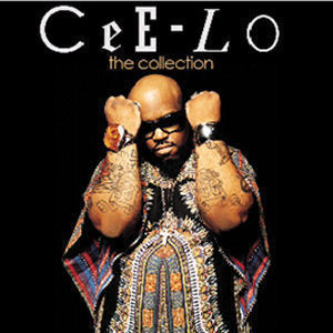 [중고] Cee-Lo / The Collection (홍보용)