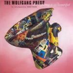 Wolfgang Press / Everything Is Beautiful (미개봉)
