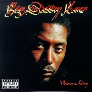 [중고] Big Daddy Kane / Veteranz Day (수입)