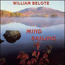 [중고] William Belote / Mind Sailing (수입)
