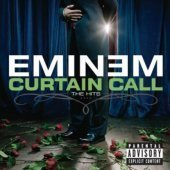 [중고] Eminem / Curtain Call - The Hits