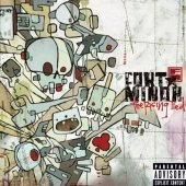 [중고] Fort Minor / The Rising Tied (Digipack)