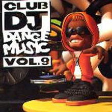 [중고] V.A. / Club DJ Dance Music Vol.9